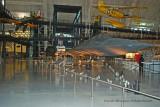 SR71 Blackbird - Dulles Air and Space facility