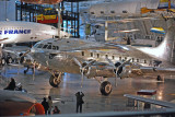 Boeing 307 Stratoliner Clipper Flying Cloud
