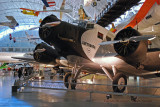 Junkers Ju 52 in Lufthansa colors