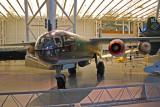 The Arado Ar 234 B Blitz (Lightning)