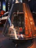Mercury Capsule Big Joe