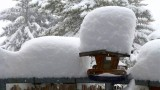 finally..lots of SNOW...within a few hours..:))))