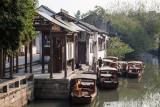 Suzhou on foot 2012