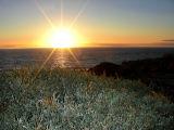Guincho Beach Sunset