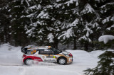 Rally Sweden 2013