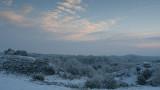 Winter in Demark