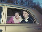 Sue and Robin Wedding
