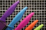 6 January: Colourful!