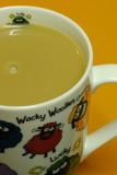 11 January: Coffee