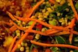 18 January: Rainbow Super Salad
