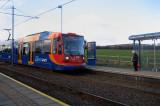 31 January: Sheffield Supertram