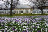 9 April: Botanical Gardens