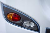 21 April: Caravan Tail Light