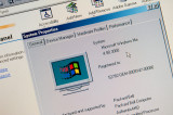 28 April: Windows ME