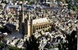 cathedrale de  mende