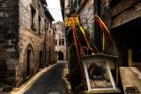 Saint antonin  (pays cathare)