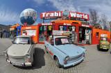 Trabi - World
