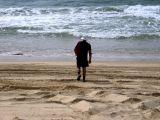arena y mar(nitzanim)