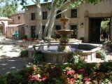 Tlaquepaque à Sedona (Arizona)