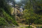 Toudark Waterfall