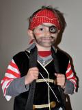 Marius le pirate