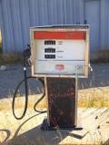 Gas station 2204