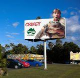 Australia Zoo - August 06