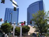 Near Bellevue Galleria