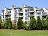 Apartments Overlooking Bellevue Park