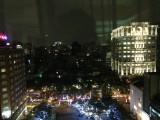 Night Scene from 12th Floor