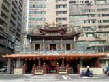 Taipei City God Temple