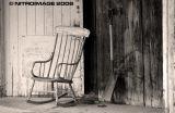 silent porch
