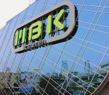 MBK, one of the huge shopping center