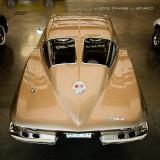 '63 Split Window Coupe