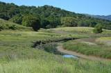 Bend in Rush Creek