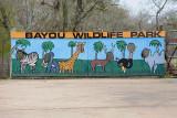 Bayou Animal Park