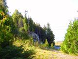 Mackinac Island Trail