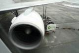 Air France 777-200 Engine