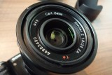 Sony Zeiss 24mm 1.8