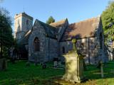 Birtsmorton Church