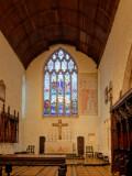 All Saints Church nave 2