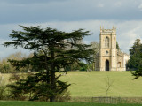 Church of St Mary Magdalen, Croome D'Abitot