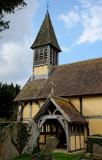 Besford Church