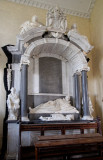 Memorial to 1st Earl of Coventry d1639