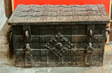 an old chest