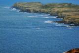 Mornish peninsula from Cruachan