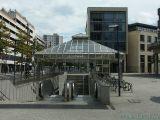 S-Bahn station Offenbach Marktplatz