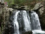 2006-09-03 Waterfall