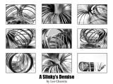 A Slinky's Demise