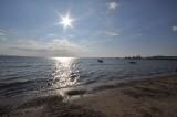 Adriatic sea Durres